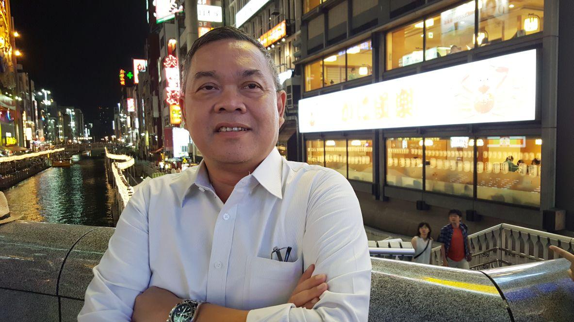 Hari Karyuliarto: Presiden Direktur Holding Migas Hendaknya Setingkat Menteri