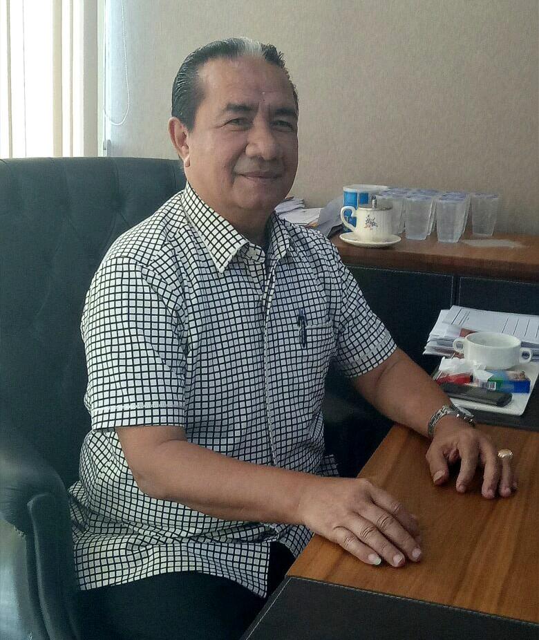 Pertemanan Suding-Bamsoet, Hambat Rotasi Pimpinan Fraksi Hanura di DPR