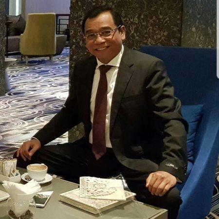 K. Wirawan: Gerakan 98 Harus Tetap Menjadi Gerakan Moral untuk Indonesia Lebih Baik