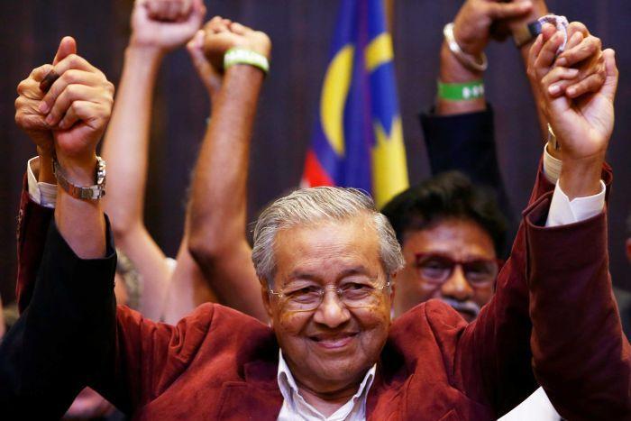 Forum Rakyat Berharap Oposisi Indonesia Belajar dari Pemilu di Malaysia