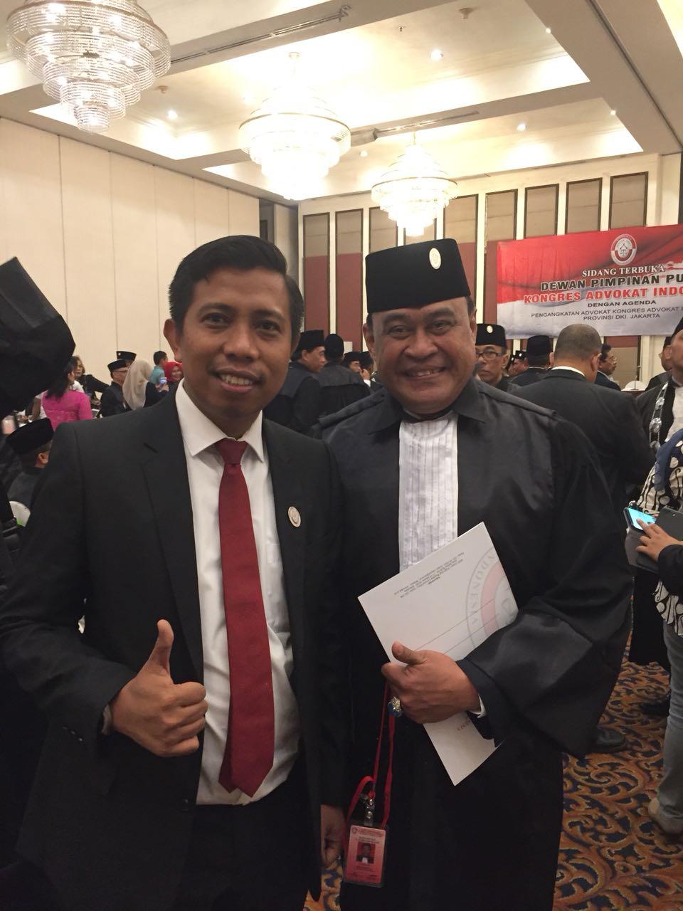 Tim Hukum Aji Arty Ajukan Praperadilan, Polres Sidrap Dinilai Tidak Netral