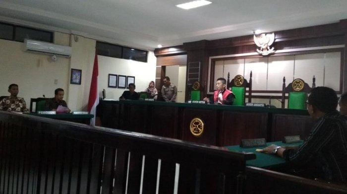 Praperadilan Aji Arty, Dalil Adanya Ancaman Menyesatkan