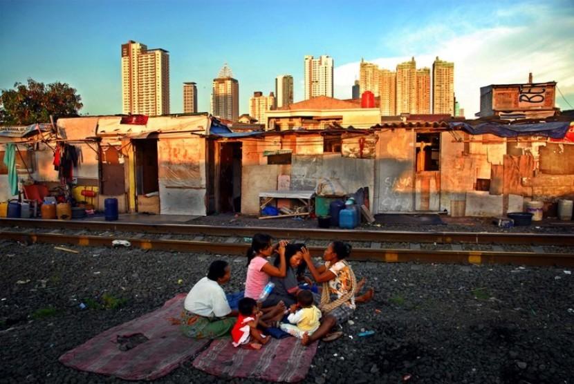 Kinerja Jokowi Urus Sosial