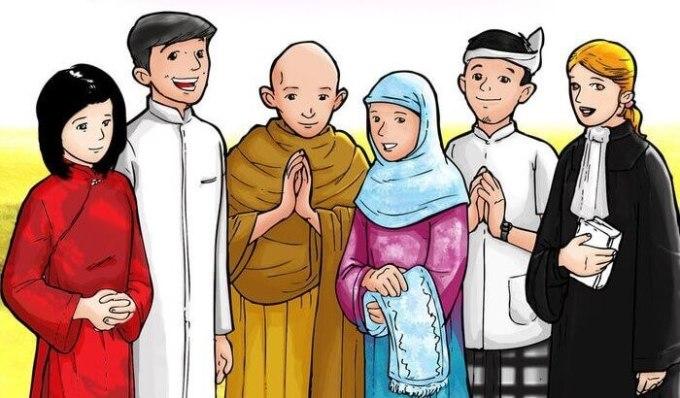 Kinerja Jokowi Urus Agama