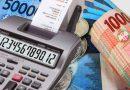 Kinerja Jokowi Urus Keuangan Negara