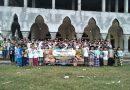 Gelar Bukber dengan 558 Penghafal Qur'an, Hanura NTB Perkuat Identitas Sebagai Partai Nasionalis-Religius