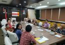 Fraksi Hanura DPR Bersama JPIP Gelar Seminar Industri dan Perdagangan