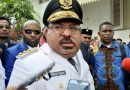 Mahasiswa Minta Bareskrim Mabes Polri Serahkan Kasus Gubernur Papua Kepada KPK