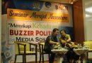 Maraknya Buzzer Politik Karena Komunikasi Buruk