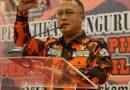 Sekjen MPN Pemuda Pancasila Arif Rahman Minta Presiden Jokowi Jangan Ragu Reshuffle Kabinet