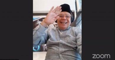 Anggota Komisi I DPR RI H. Bachrudin Nasori Ungkap 80% Daerah Indonesia Sudah Terjangkau Internet