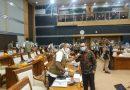 Arwan Aras Pertanyakan Polemik Data Penerima Bantuan DTH Sulbar Kepada Kepala BNPB
