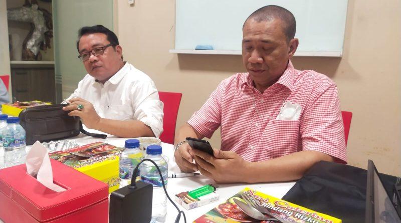 GP4-BGR Rangkul Bollo Tani Nusantara